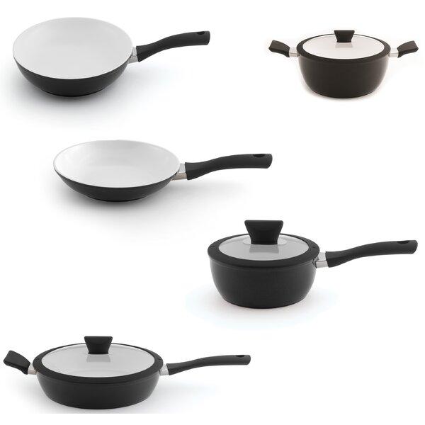 Eclipse 8-Piece Non-Stick Cookware Set by BergHOFF International