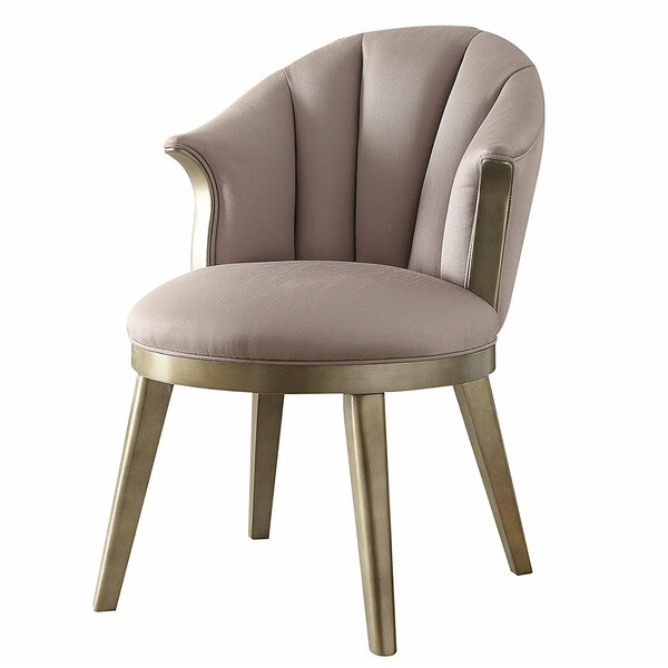 Walsall Barrel Chair by House of Hampton