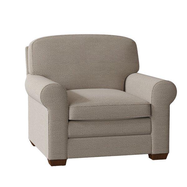 Allain Club Chair [Darby Home Co]