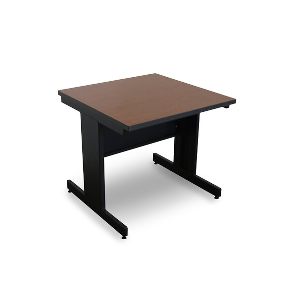 Vizion 36 x 30 Rectangular Activity Table by Marvel Office Furniture