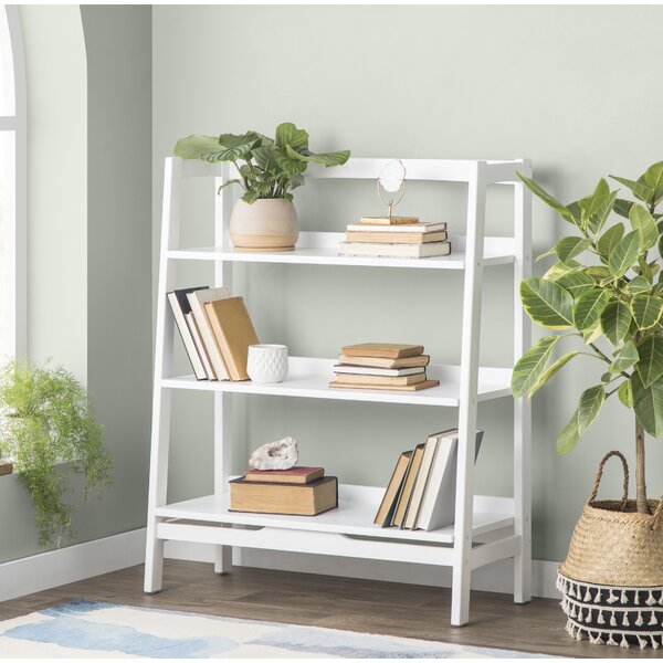Destiny Etagere Bookcase by Modern Rustic Interiors