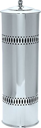 Freestanding Toilet Paper Cylinder by Wildon Home ®