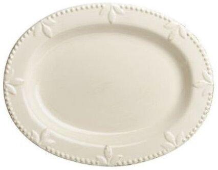 Genesee Oval Platter by Lark Manor