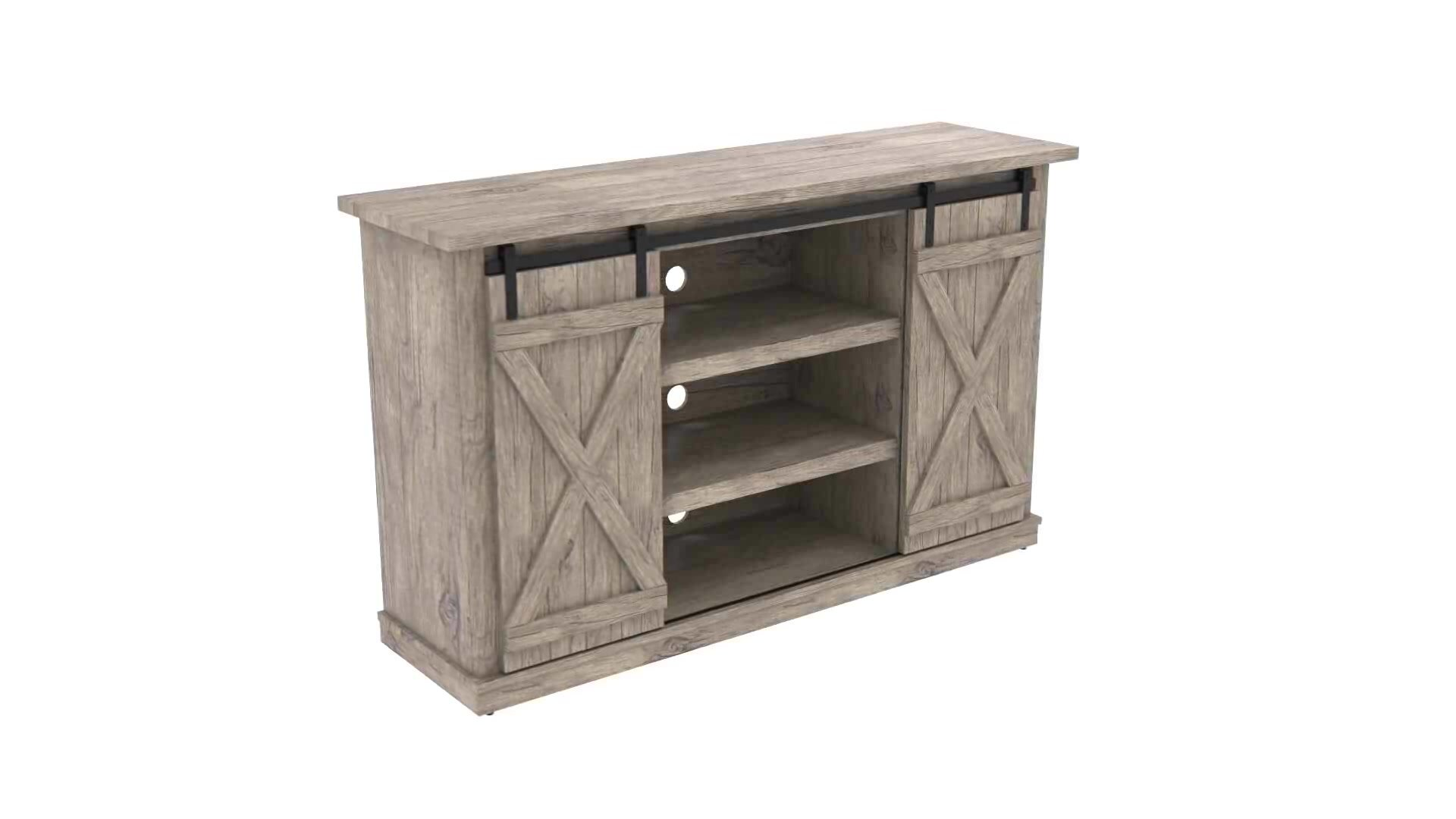 "Kim 54"" TV Stand & Reviews"