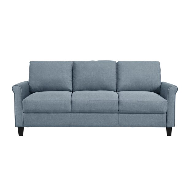 Snowhill Sofa by Andover Mills