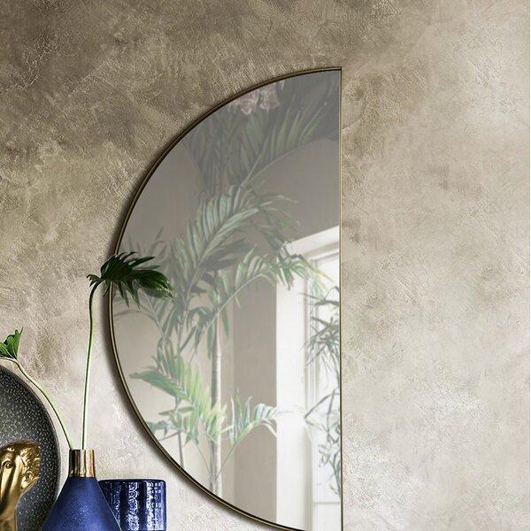 Wilhelmina Wall Mirror by Mercer41
