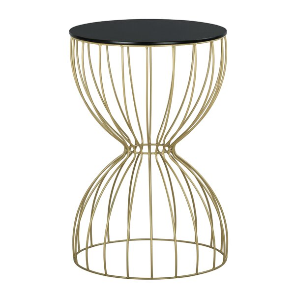Cami End Table by Elle Decor
