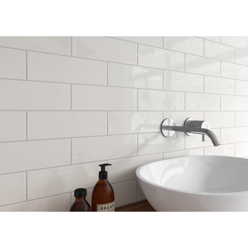 Msi Urbano 4 X 12 Ceramic Subway Tile