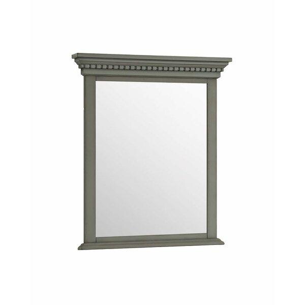 Ruthann Bathroom/Vanity Mirror by Ophelia & Co.
