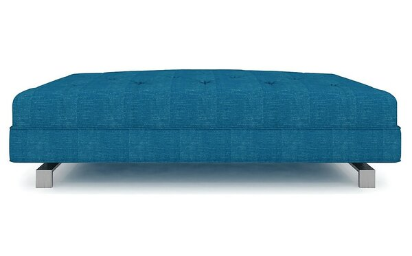 Bowers Cocktail Ottoman by Jaxon Home