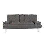 Fabulous Bellona Sleeper Sofa Wayfair Theyellowbook Wood Chair Design Ideas Theyellowbookinfo