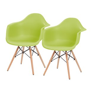 Armchair (Set of 2) IRIS USA, Inc. #2