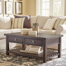 Norris Coffee Table by Birch Lane