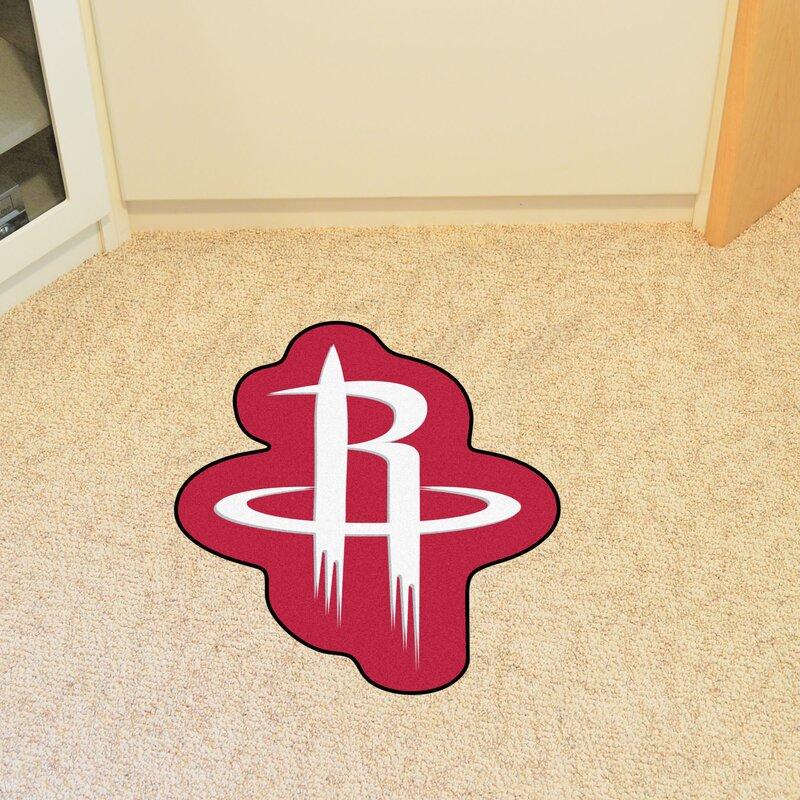 FANMATS Houston Rockets Utility Mat