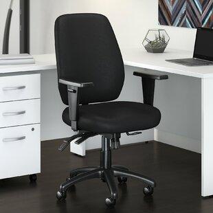 Prosper High Back Multi-function Ergonomic Task Chair