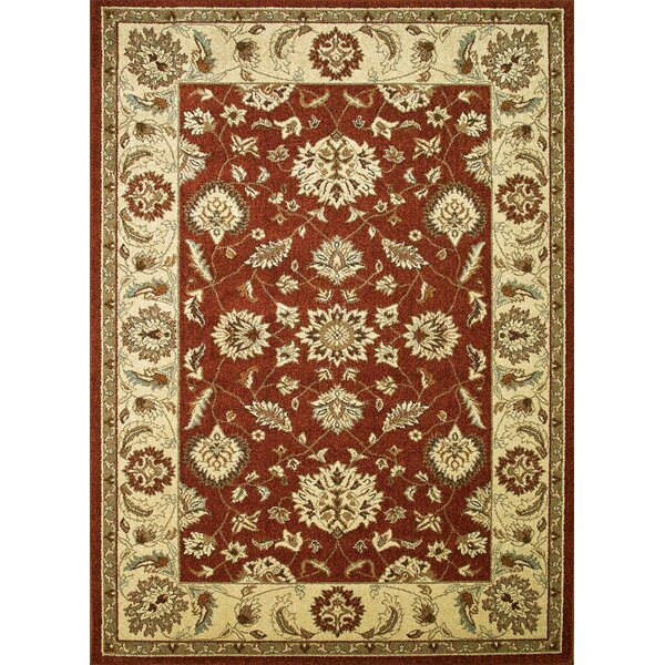 Chester Oushak Area Rug by Threadbind