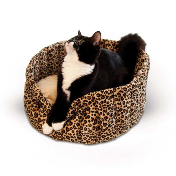 Lazy Cup Nest Pet Bed by K&H Manufacturing