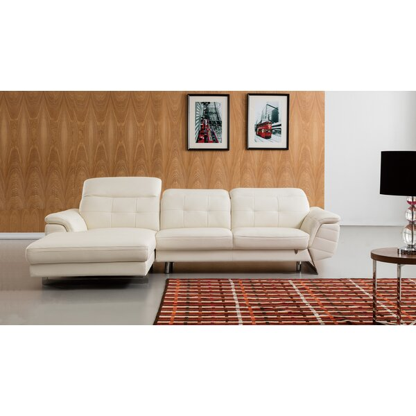 Navya Sectional By Orren Ellis
