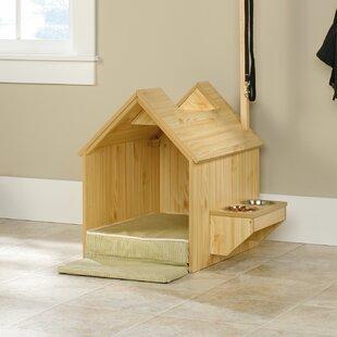 Augie Indoor Dog House