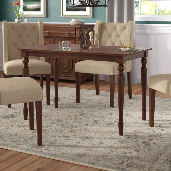 Gavril Dining Table by Darby Home Co