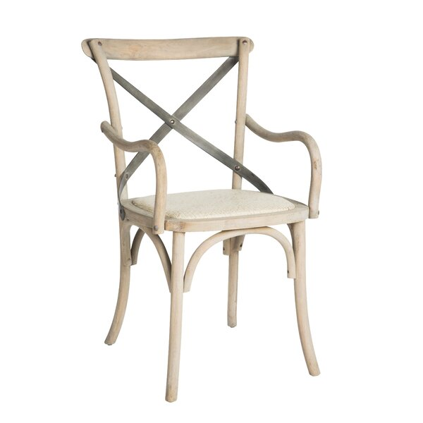 Kason Dining Chair (Set of 2) by Aidan Gray