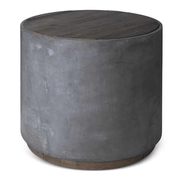 Nome End Table by Orren Ellis