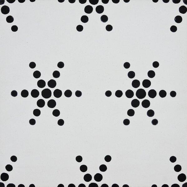 Paris 8 x 8 Cement Field Tile