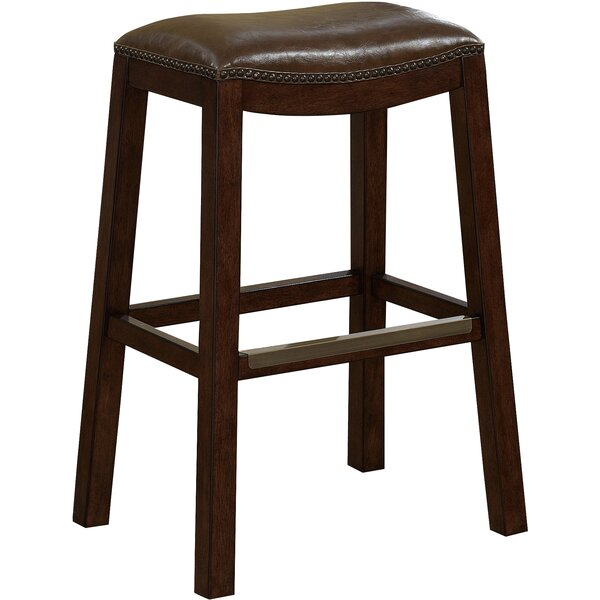 Bellmont 30 Bar Stool by Darby Home Co
