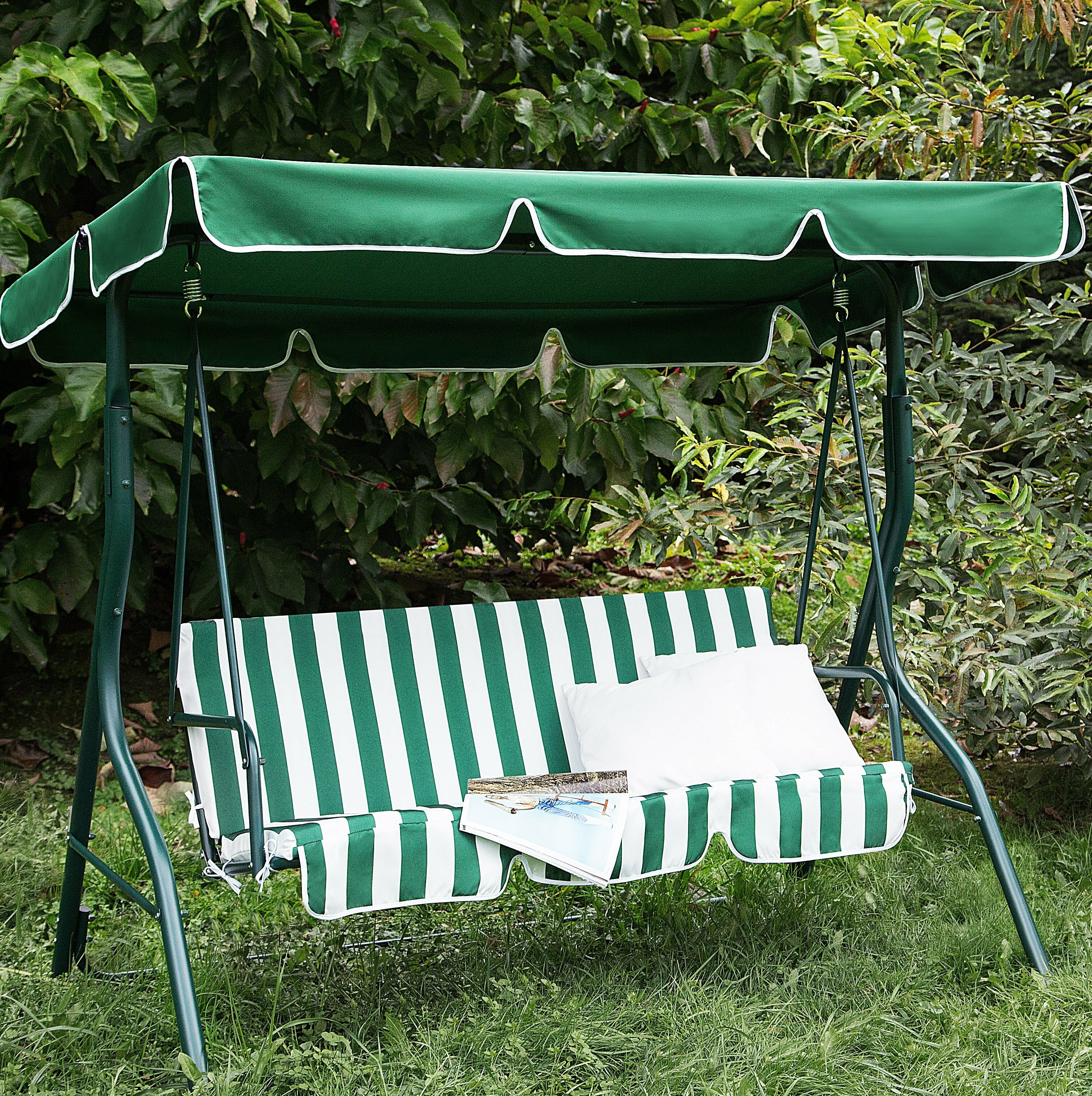 Outdoor Andersons Swing Seat