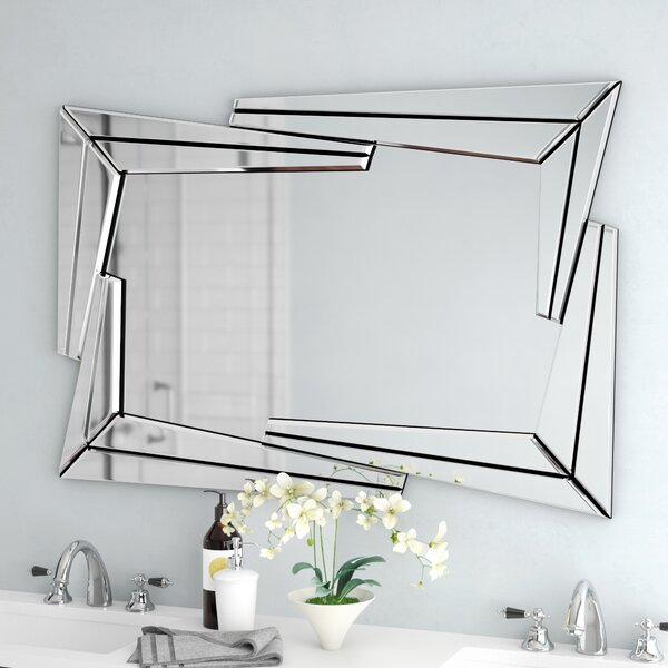 Wall Mirror by Wade Logan