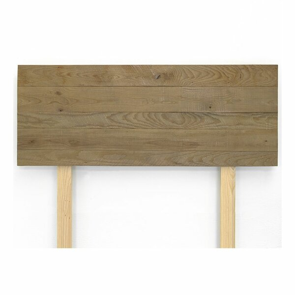 Nieto Panel Headboard by Union Rustic