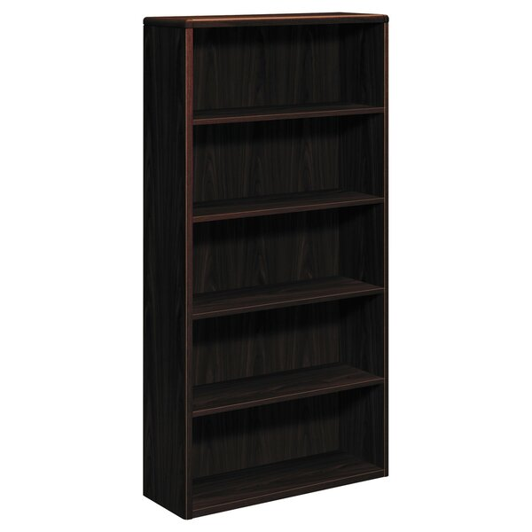 Review 10700 Series Standard Bookcase