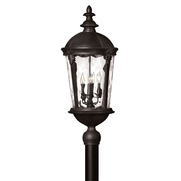 Windsor Outdoor 4-Light Lantern Head by Hinkley Lighting
