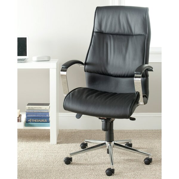 Fernando Executive Chair by Safavieh