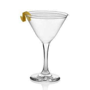 unique martini glasses quirky cocktail glass cocktail glasses set of 12 martini youll love wayfair