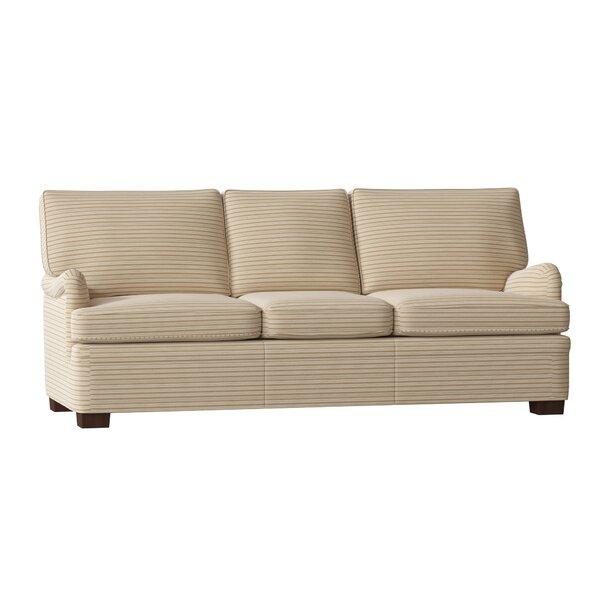 Lorado Sofa by Duralee Furniture