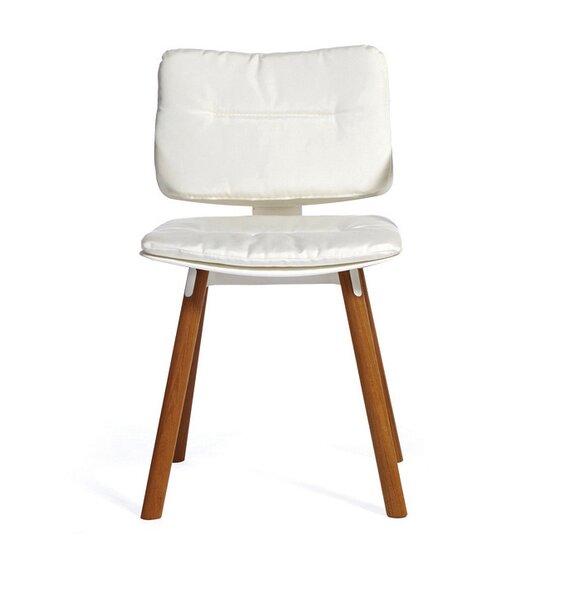 CoCo Outdoor Sunbrella Dining Chair Cushion by OASIQ