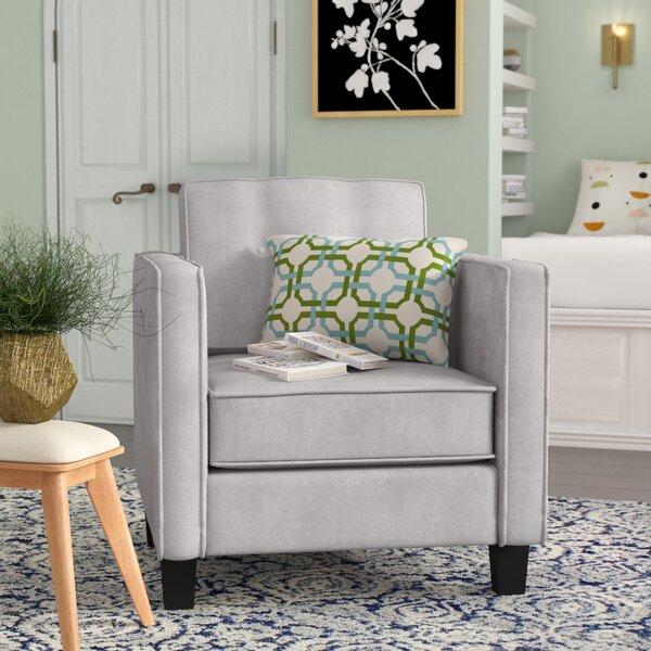 Dengler Armchair by Ebern Designs