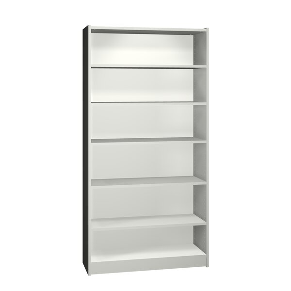 General Standard Bookcase By Ironwood New