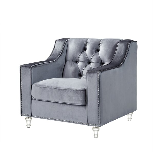 Marlowe Armchair by Inspired Home Co.