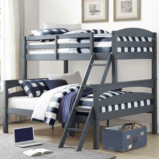 Frost Grey Bunk Beds Wayfair