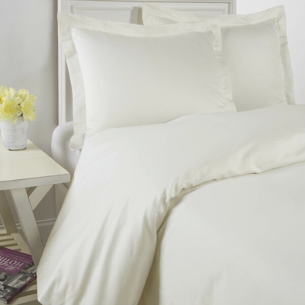 Humberto Cotton 3 Piece Duvet Cover Set