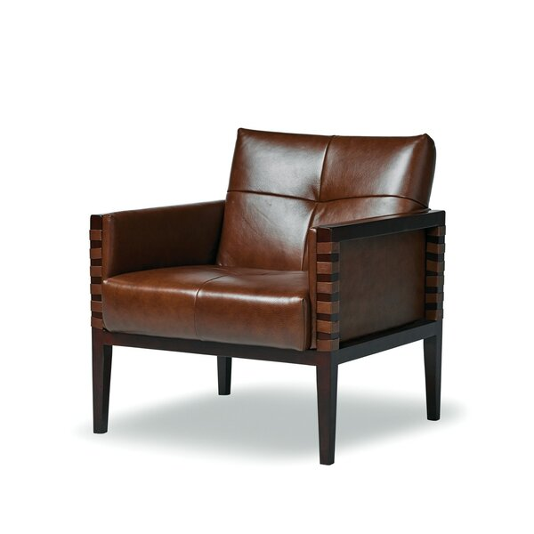 Colston Club Chair by Foundry Select Foundry Select