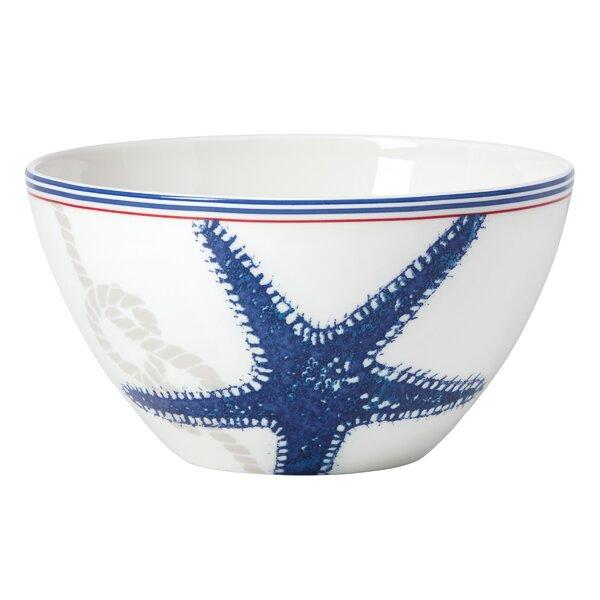 Oceanside 24 oz. All Purpose Bowl by Lenox