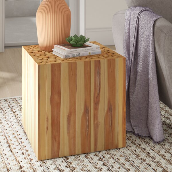 Londyn End Table by Langley Street