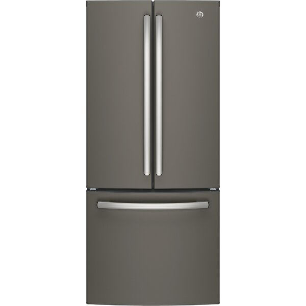 20.8 cu. ft. Energy Star® French Door Refrigerator by GE Appliances