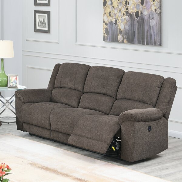 Bettina Reclining Sofa By Red Barrel Studio
