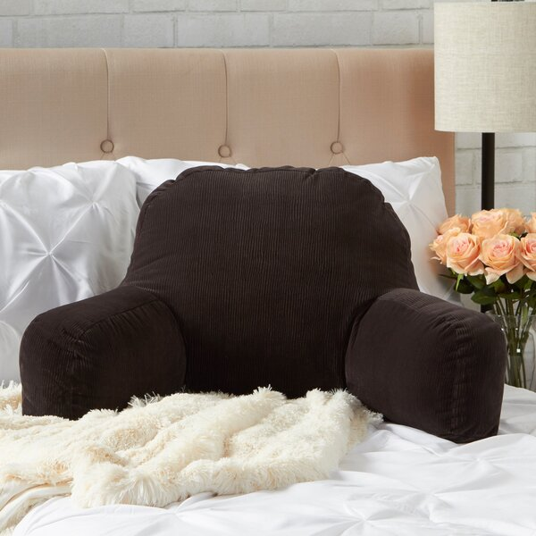 BriarCreek Bed Rest Pillow by Latitude Run  @ $44.99