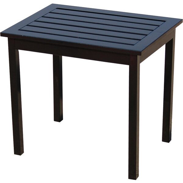 Cardiff Patio Side Table by Fullrich Industries