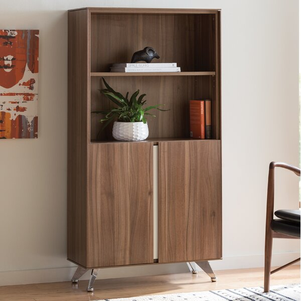 Manhattan Standard Bookcase by Haaken Furniture